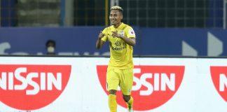 ISL: Mumbai City's Bipin Singh