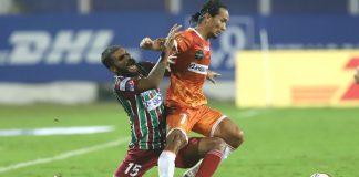 ISL: Seiminlen Doungel to join Jamshedpur FC