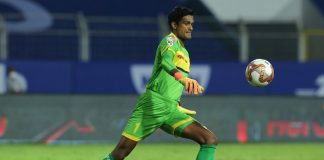 ISL: Subrata Paul moving to East Bengal