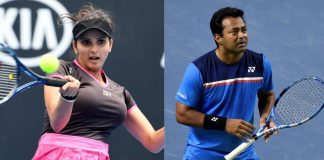 Sania Mirza and Leander Paes announce their return