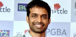 Pullela Gopichand a legendary player and now a seasoned coach, who is churning out champions