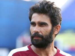 Khalid Jamil NorthEast United