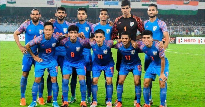 India in Copa America 2024